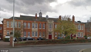 NorthhamptonSchool
