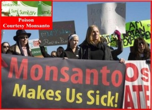 Breaking News: Brazil Bans Monsanto Birth Defect Chemical – or Not