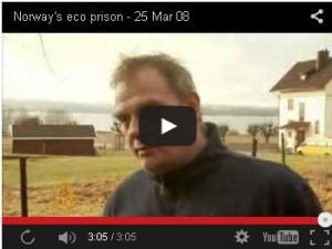 When Is  A Prison Not A Prison? When It's A Rehabilitation Farm in Norway