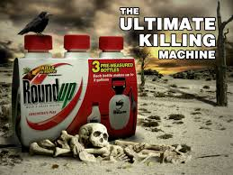 Monsanto's Glyphosate Over Used, Under Safe: Surprise! Monsanto Guilty of Suppressing Studies Showing Dangers