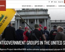 SPLC: (Former) Anti-Govt Group Keeping Tabs on Anti-Govt Groups