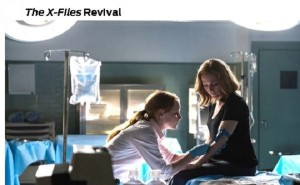 New X-Files Finale: Weaponized Vaccines Lead to Global Pandemic