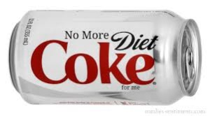 Bizarre New Coca-Cola-Funded Study Claims Diet Coke Is Healthier Than Water