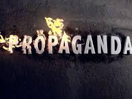Murdoch's Daily Telegraph Propaganda Machine Running Overtime