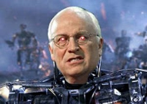 NEWLY RELEASED DOCUMENTS REVEAL DICK CHENEY'S MACHINATIONS AS FAR BACK AS 1975