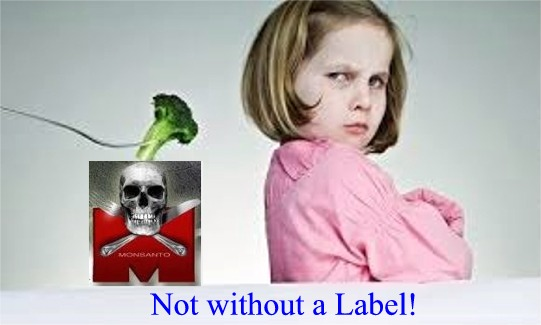 Not Without A Label
