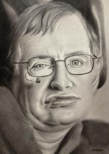 Was Stephen Hawkings Vaccine Injured?