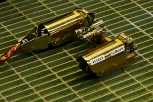 Overdose of Radiation at Fukushima Kills Clean-Up Robots