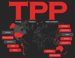 MORE SNEAKY MANEUVERING SURROUNDING THE TPP