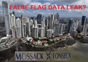 The Panama Papers: False Flag Data Leak?