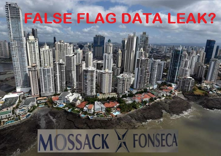 FalseFlagDataLeak