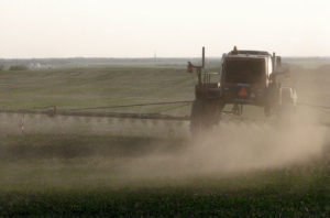 The Bigger, Badder Cousin Of Monsanto: The International Chemical Fertilizer Industry