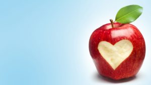 You Know What They Say About Doctors And Apples–Turns Out They Were Onto Something