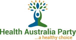 Health Australia Party creates Aussie first