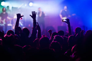 Live Music Really Does Affect Our Mood: Study Shows Cortisol Levels Impacted By Attending A Live Concert