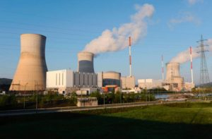 Unprecedented: Germany Asks Belgium To Shut Down Nuclear Reactors, Citing Safety Concerns