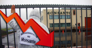 Monsanto: Lower Profits, Lower Earnings–High Pressure From Consumers Works!