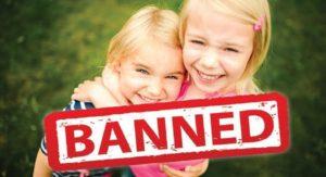 Australian Elementary School To Ban Hugs–Principal Says Fist Bumps More Appropriate