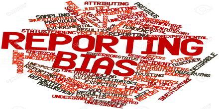 reporting-bias