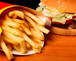 Fast Food Packaging Found To Seep Into Food, Impact Hormones–Processed Grocery Store Food Packaging Too
