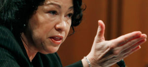 Court Makes Terrible Ruling On 4th Amendment Search And Seizure Issue, But Justice Sotomayor Rips Them A New One In A Must-Read, Scathing Dissent