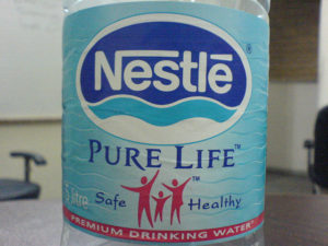 There Is No Good Reason Why Nestlé Should Be Profiting From Extracting Water From Public Land