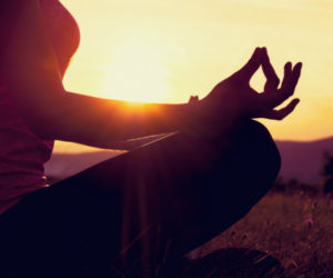 Meditation And Yoga Just As Effective As Anti-Depressants, Study Says