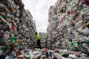 A Complete 360: Turning Trash Into Fuel May Sound Like Science Fiction, But It May Be The Only Way To Save The Planet