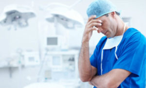 Oops: Medical Errors Now The Third Leading Cause Of Death In The US