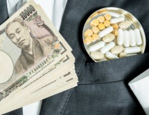 Big Pharma Gives Docs Big Bucks To Peddle Their Drugs–You Won't Believe How Rotten This System Really Is