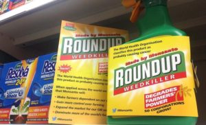 Glyphosate Lawsuits Gaining Momentum: Motion Filed To Lump 21 Separate Suits Into One Case