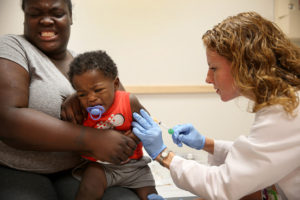 Why Are You Pushing, Doc? Eight Reasons Your Doctor Insists On Giving Your Child Vaccines