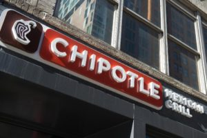 Pro-GMO Forces Line Up Against Chipotle: Curious Timing From The MSM Hurling Accusations