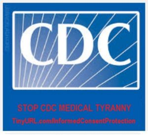 CDC Quarantine Power-Grab: Alarming New Regulations Proposal Has Many Up In Arms