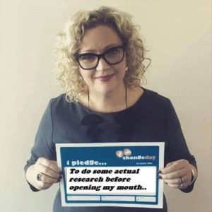 Abusive Tweet Drama: Health Minister Jill Hennessy Busted Fabricating Lies