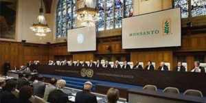 Trial Of The Century And You May Have Missed It: Monsanto In The Dock At The Hague