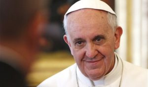 When Even The Pope Disapproves: Pope Francis Delivers Harshest Statement Yet Against GMOs