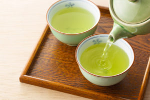 Going Green For Your Health: How Green Tea Benefits Your Body And Your Mind