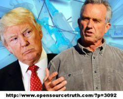 RFK Jr to Advise Trump on Vaccine Safety and Science?