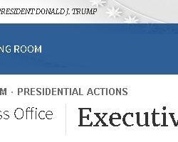 Trump Vax Executive Order?