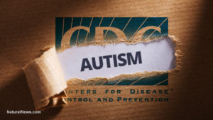 ONE OF EVERY TWO CHILDREN WILL HAVE AUTISM BY 2032 (OR SOONER)