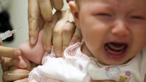 Vaccine War Heating Up: Mothers of Unvaccinated Children Labeled Criminals