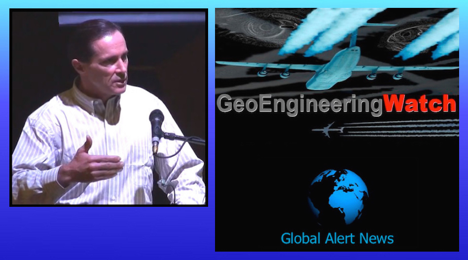 Geoengineering Watch Global Alert News, August 11, 2018 ( Dane Wigington GeoengineeringWatch.org )