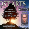 Lost Arts Radio Show #181 – Special Guest Dr. Bill Warner