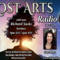 Lost Arts Radio Show #171 – Special Guest Dara Berger