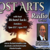 Lost Arts Radio Show #139 – Special Guest Dr. Steven Greer (Part 2 of 2)