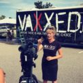 Breaking: interview with Vaxxed producer who was banned from Australia