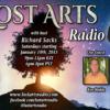 Lost Arts Radio Show #256 – Special Guest Ken Rohla