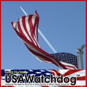 USA Watchdog Exposes Weather Warfare