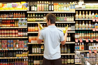 """""""Evolving Consumer Preferences"""" Force Mega Food Corps to Clean Up – A Bit"""